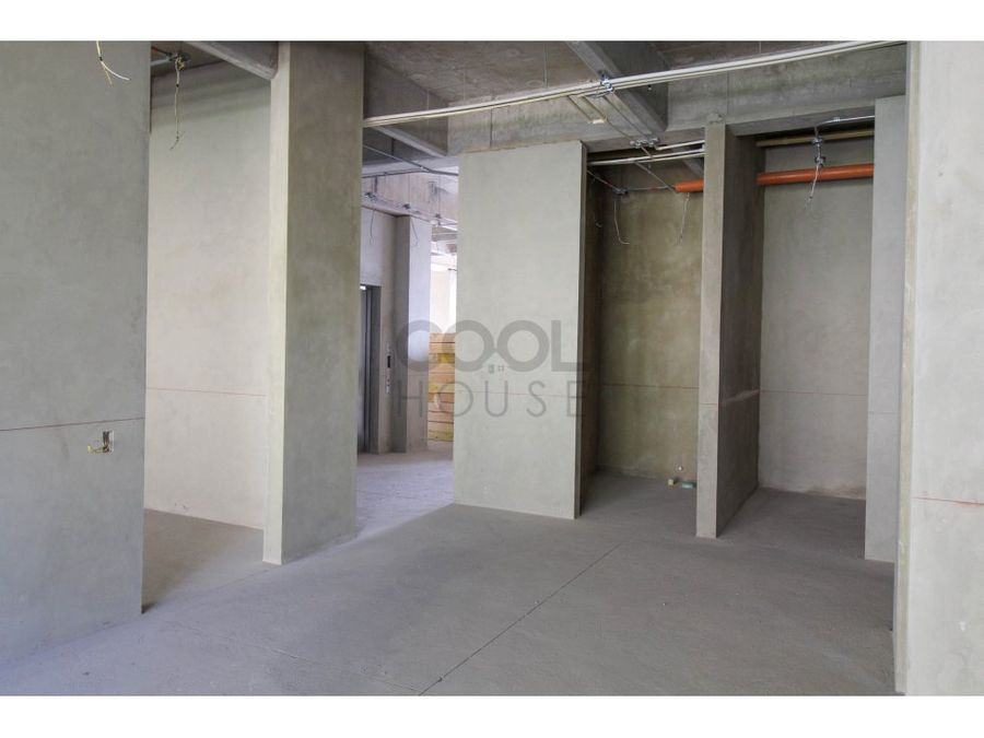 apartamento obra gris en proyecto santa maria