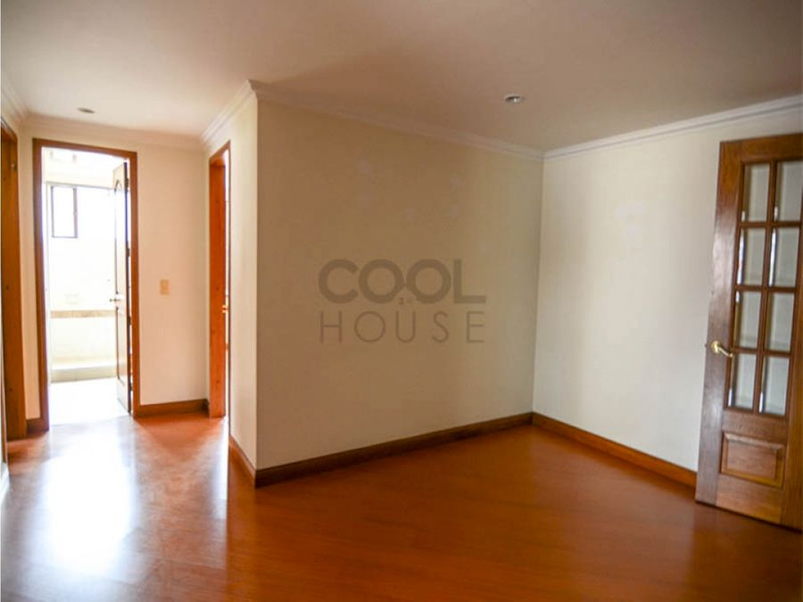 apartamento en venta en santa babara occidental