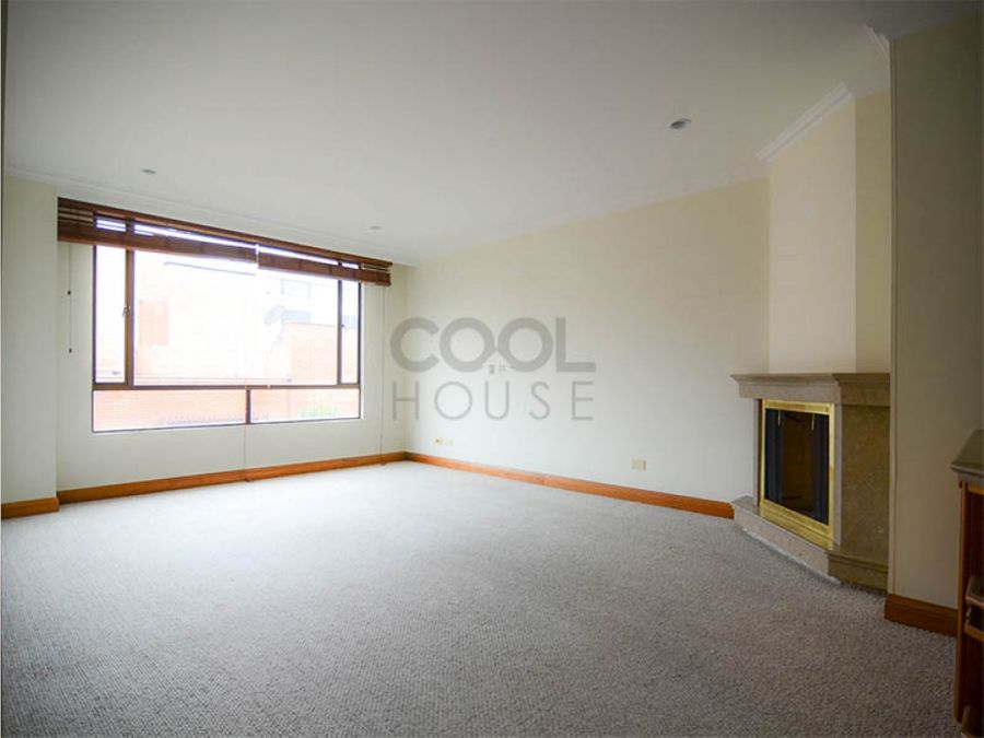 apartamento en venta en santa babara occidental