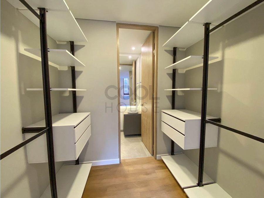 apartamento en venta en el el virrey