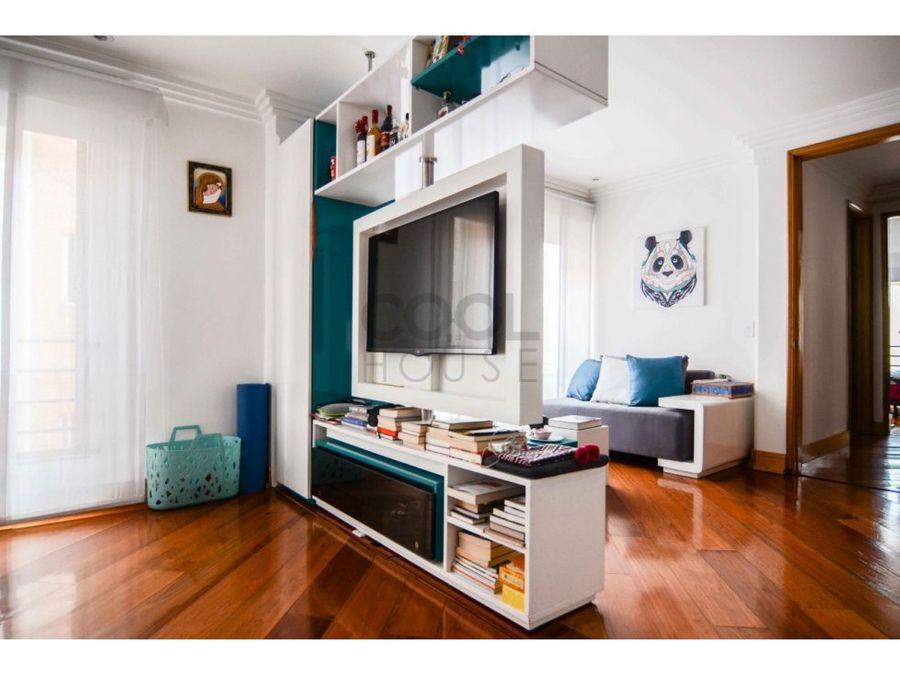 apartamento en venta en navarra