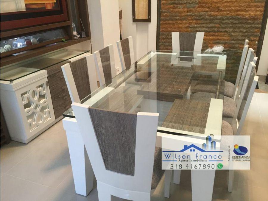 apartamento duplex en venta crespo cartagena