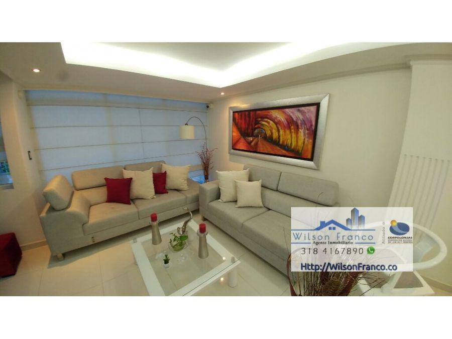 casa en venta espectacular el recreo cartagena