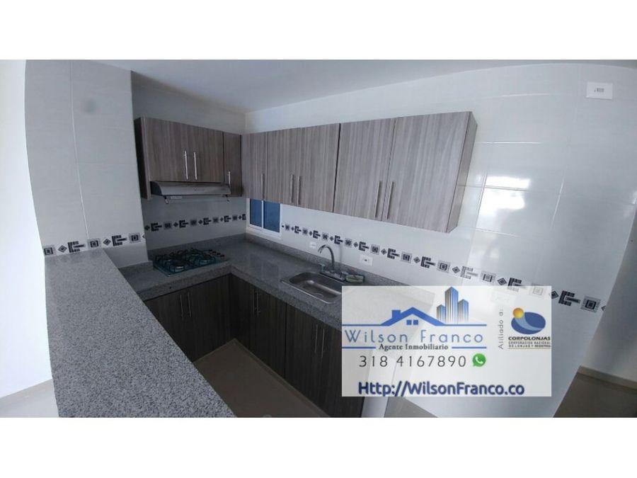 apartamento en venta la providencia cartagena