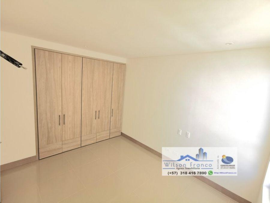 apartamento en venta edificio napoli el cabrero cartagena