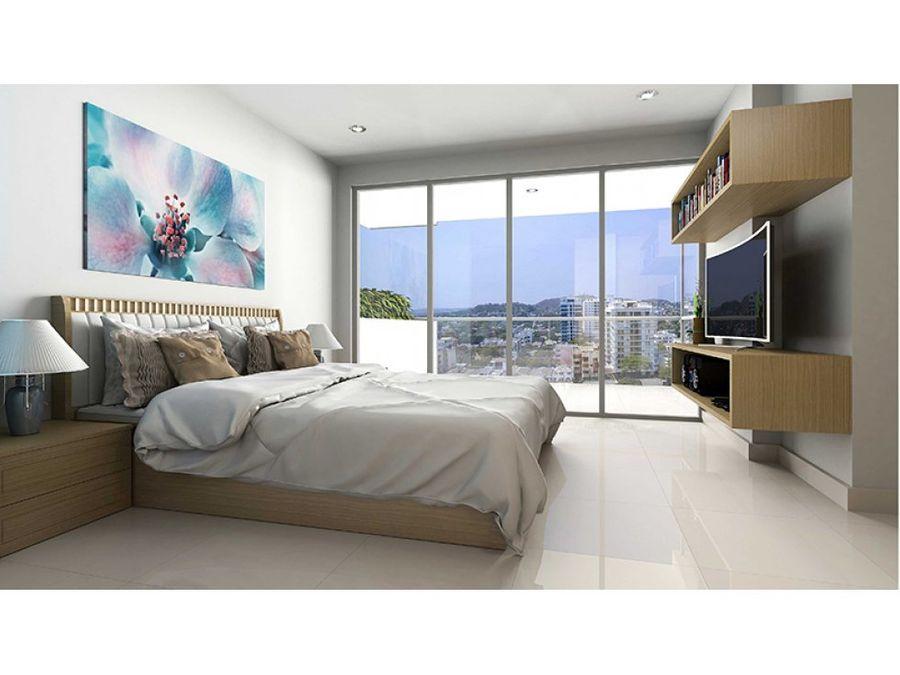 apartamento en venta edificio ocean life crespo cartagena