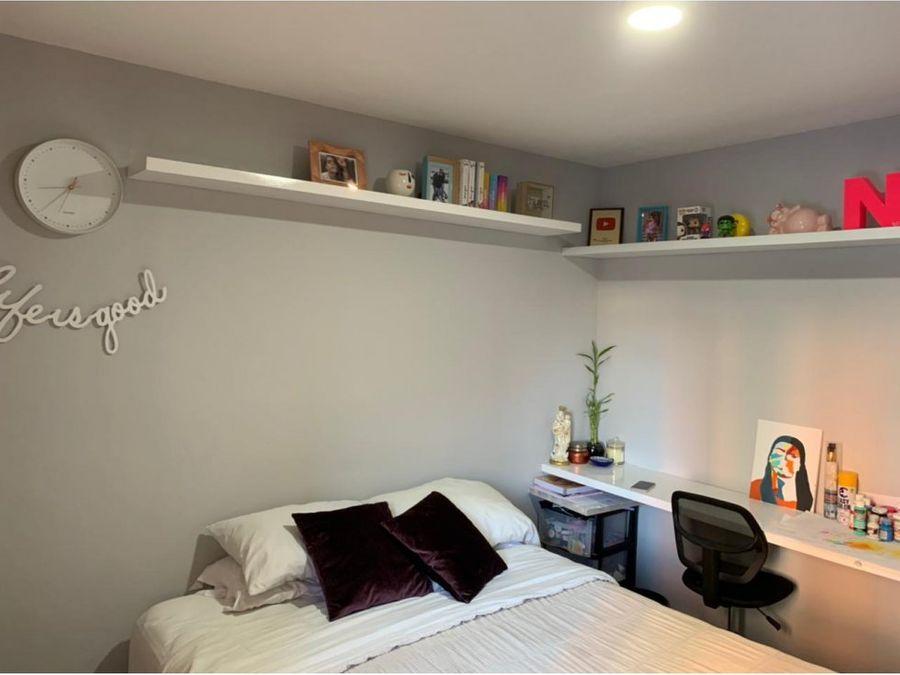 vendo apartamento sector villa campestre barranquilla