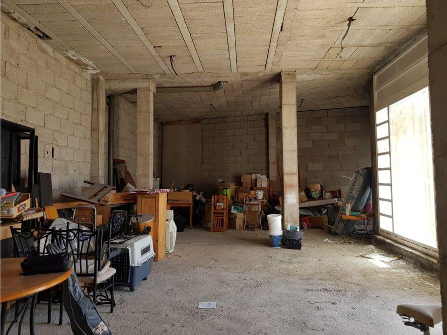local comercial en ifara