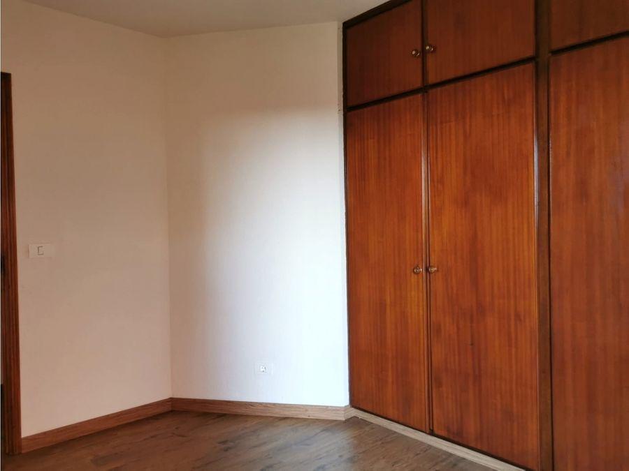 piso en venta en radazul bajo