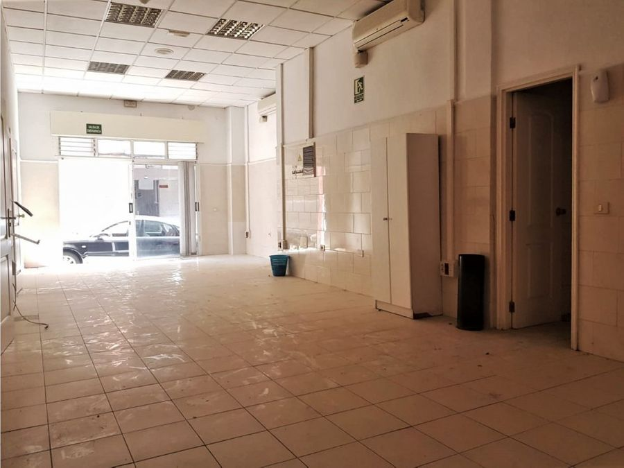 local comercial oficina con deposito