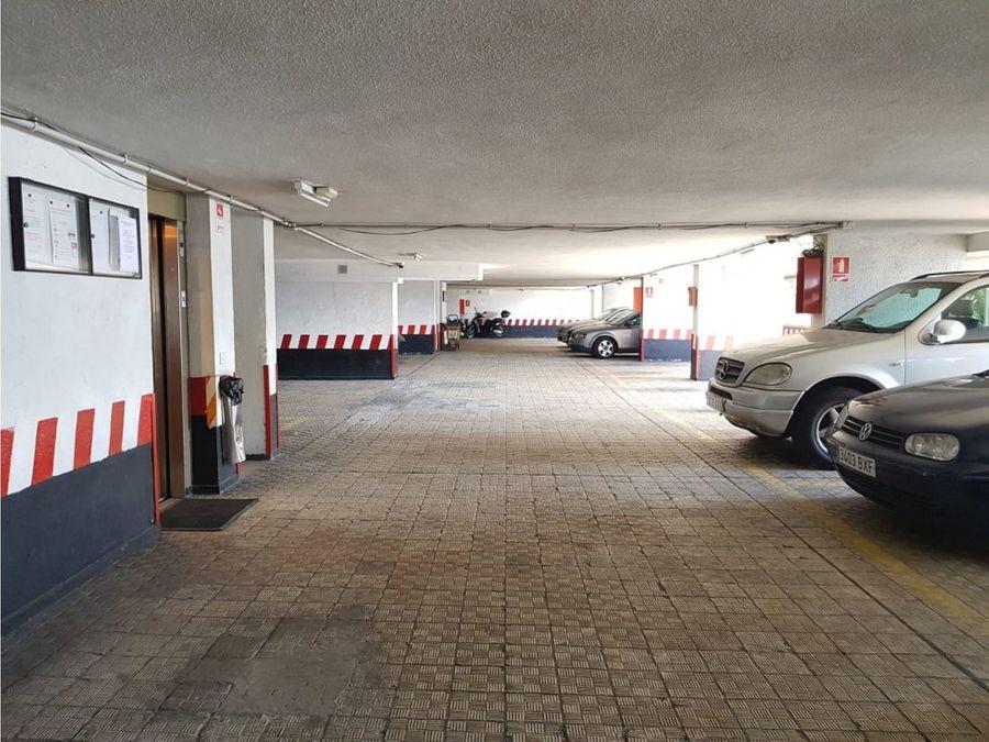 amplio piso en venta avenida de anaga