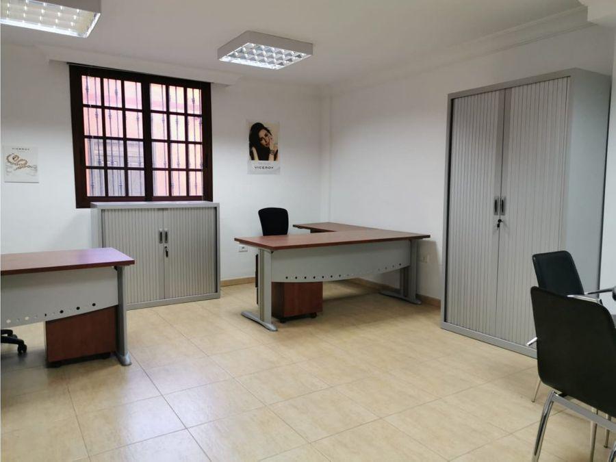 oficina en venta zona la noria