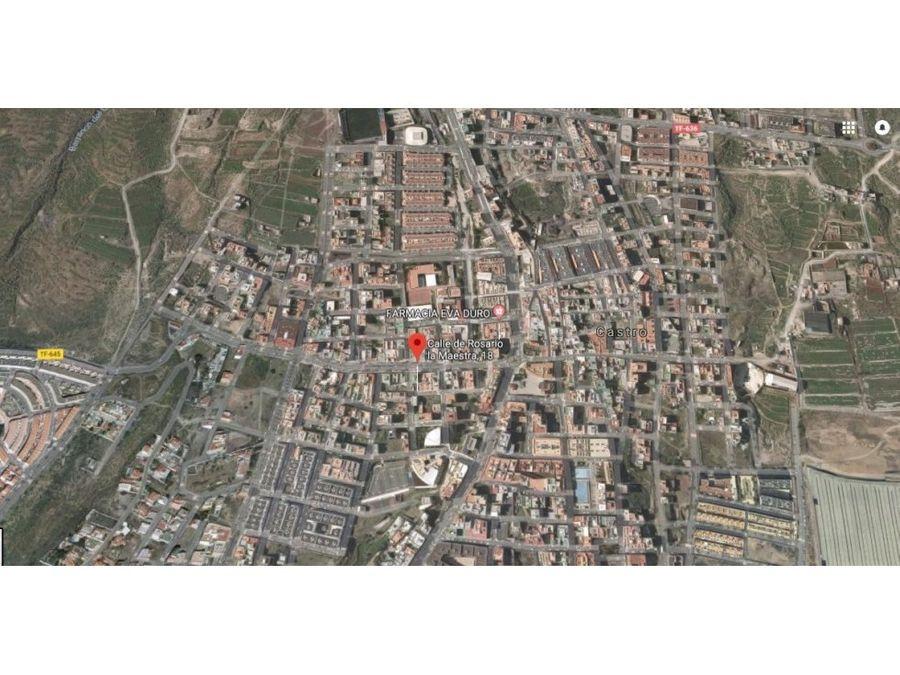 rosario la maestra 18 solar urbano san isidro