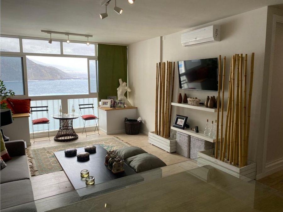 apartamento en mesa del mar