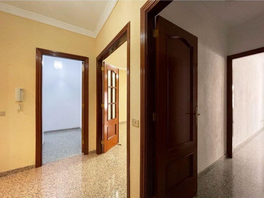 piso en venta zona cruz del senor