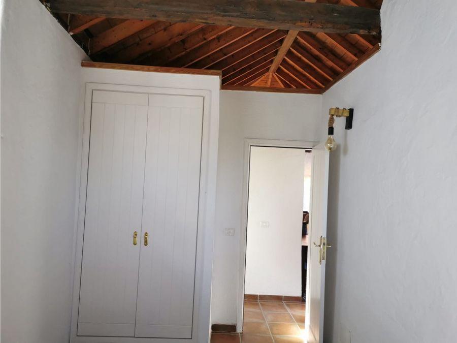 casa rural el pinito