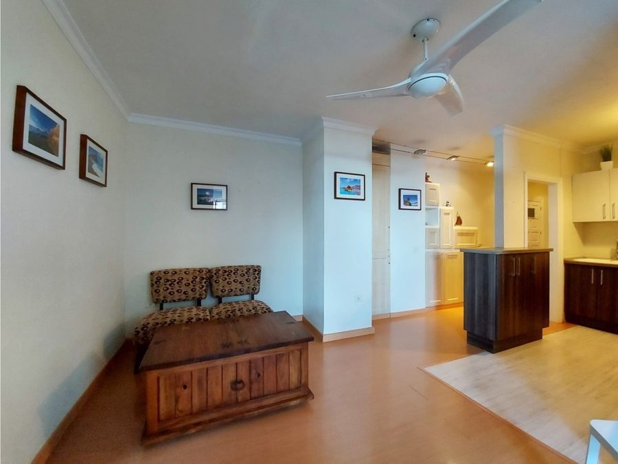 apartamento tabaiba baja