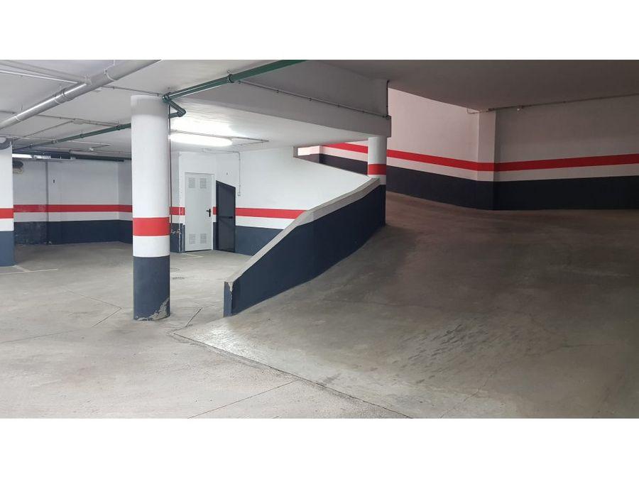 piso en el sobradillo con garaje incluido