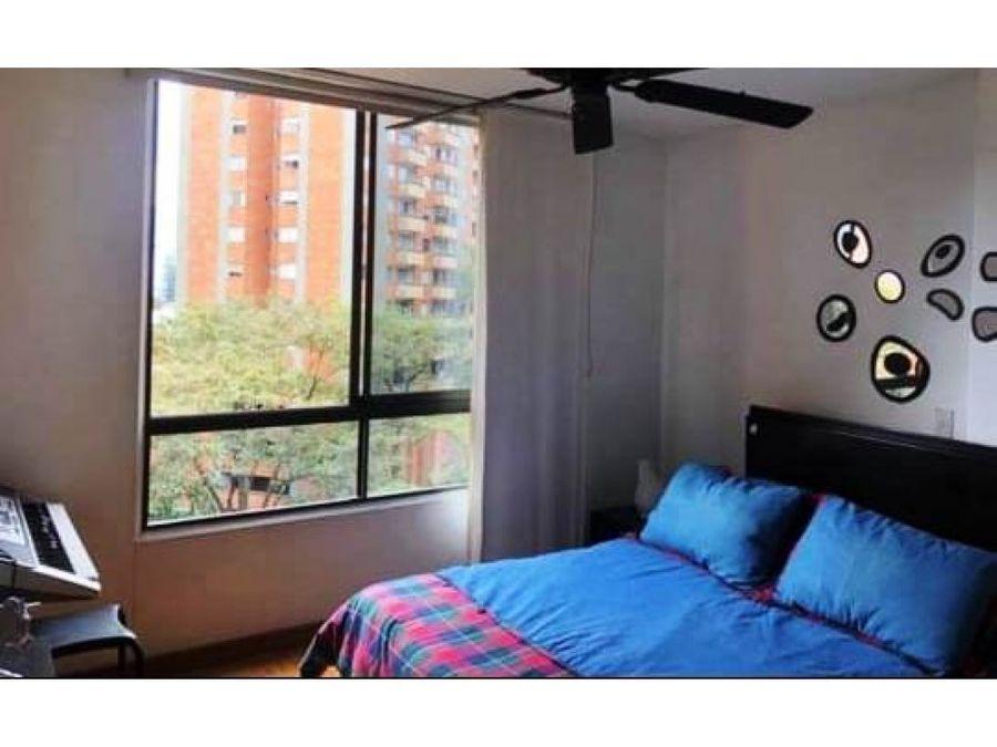 venta apartamento patio bonito poblado medellin