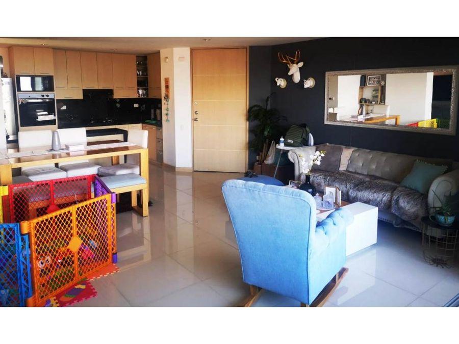 venta apartamento transversal intermedia envigado