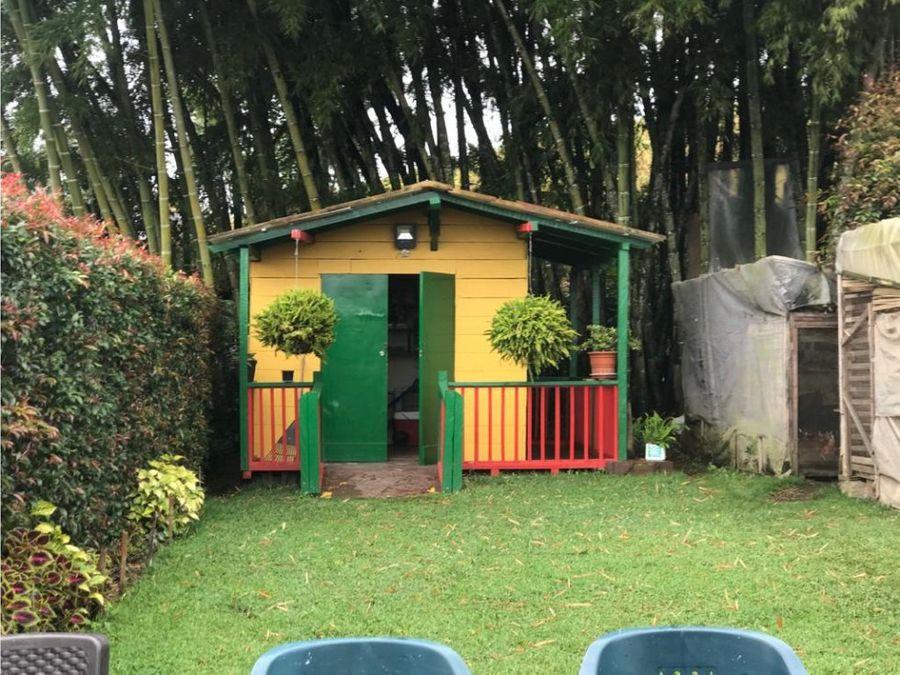 venta casa la maria carmen de viboral