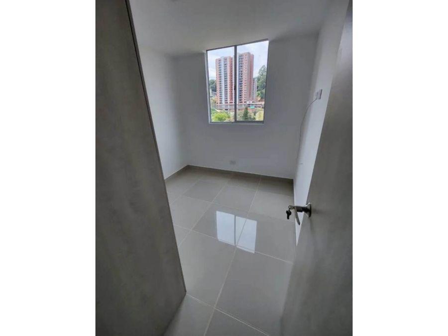 venta de apartamento las chimeneas itagui