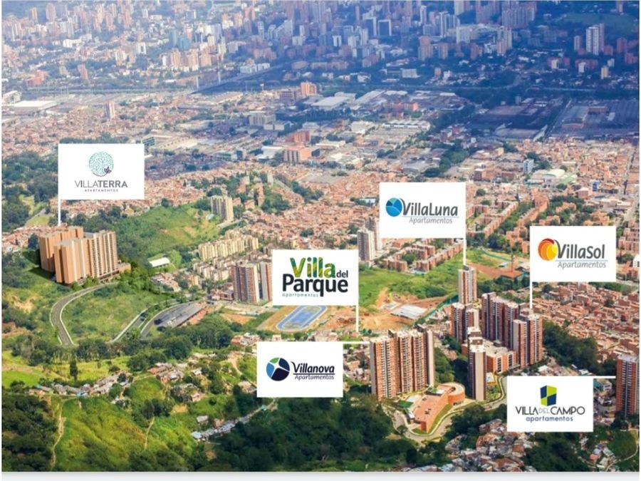 cesion de derechos proyecto villaterra guayabal medellin