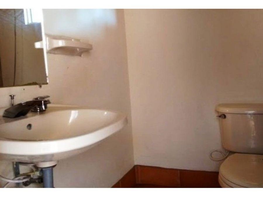venta de casa en el sector san nicolas rionegro