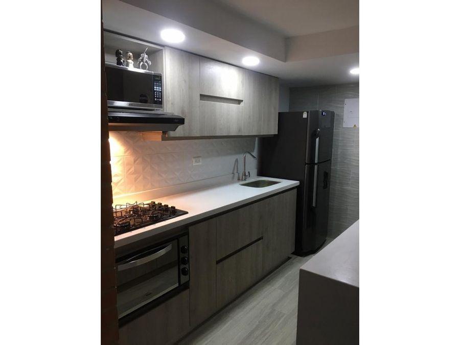 venta de apartamento en maria auxiliadora sabaneta
