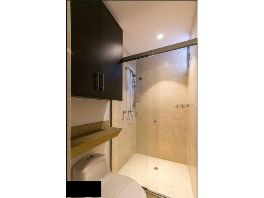 venta apartaestudio airbnb las lomas i poblado medellin