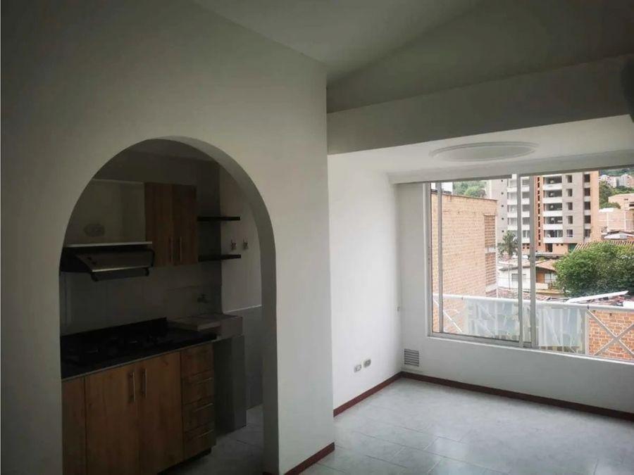 venta apartamento la castellana medellin