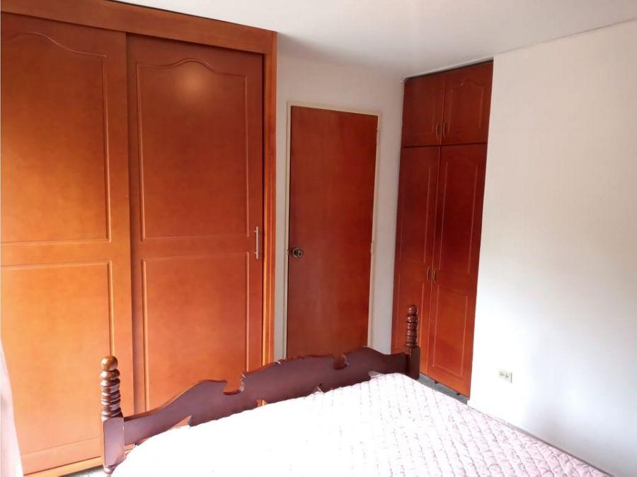 venta de apartamento en propiedad horizontal los colores medellin