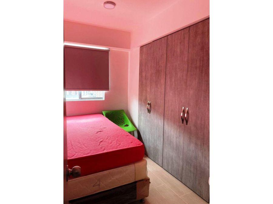 venta de apartamento en rodeo alto medellin