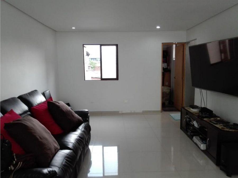 venta de apartamento ph piso 3 duplex san fernando itagui
