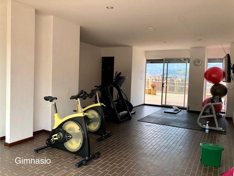 venta de apartamento zuniga envigado