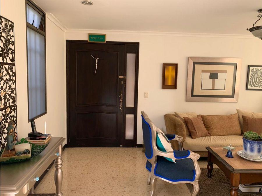 venta de apartamento los yarumos la frontera poblado medellin