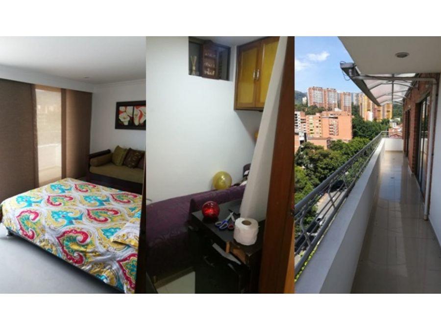 venta de apartamento duplex santa gema laureles medellin