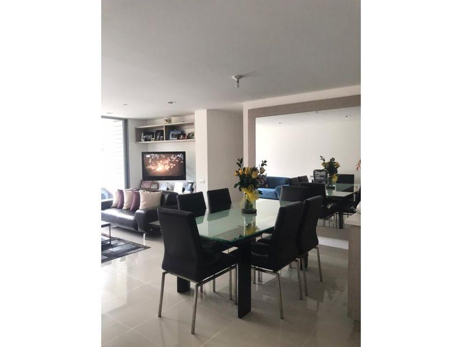 venta apartamento cumbres envigado