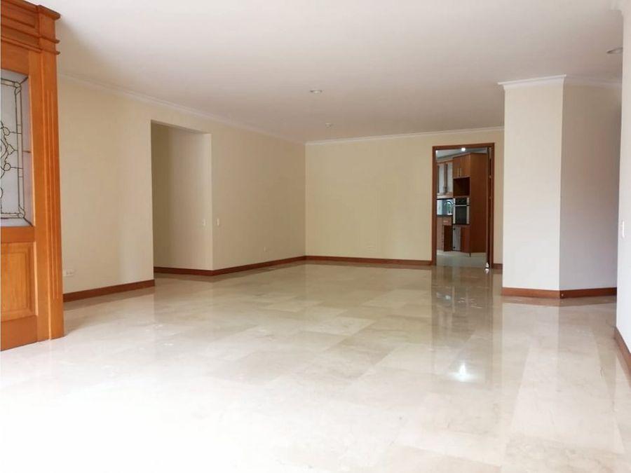venta de apartamento santa teresita laureles medellin