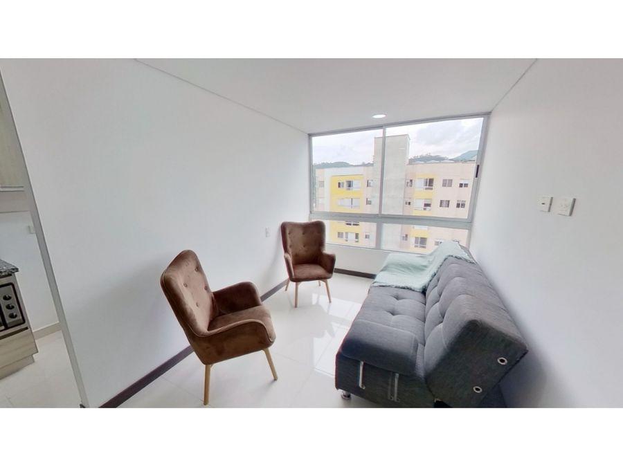 venta de apartamento aves maria sabaneta