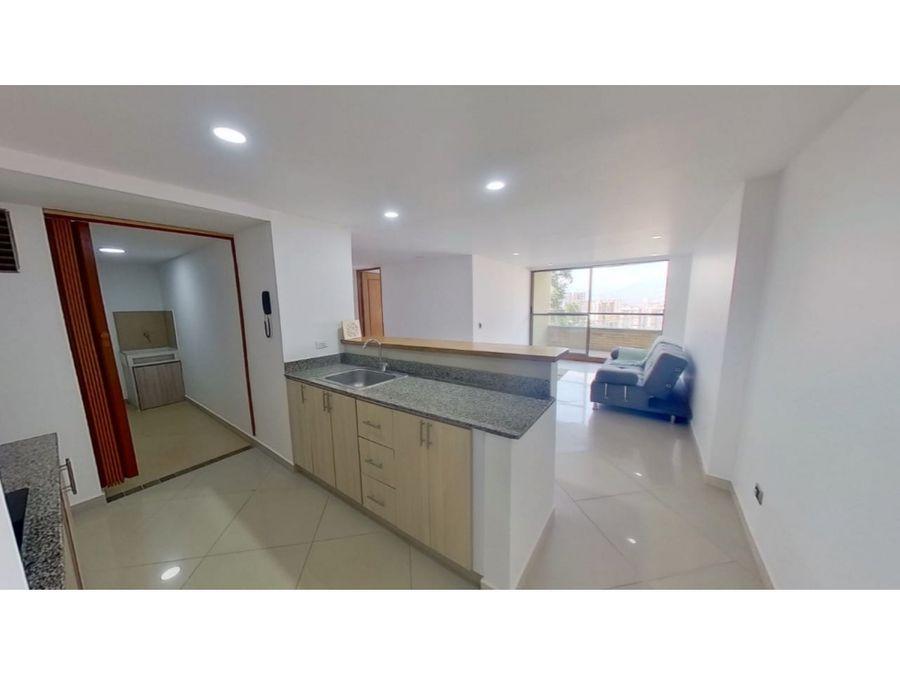 venta de apartamento las lomitas sabaneta