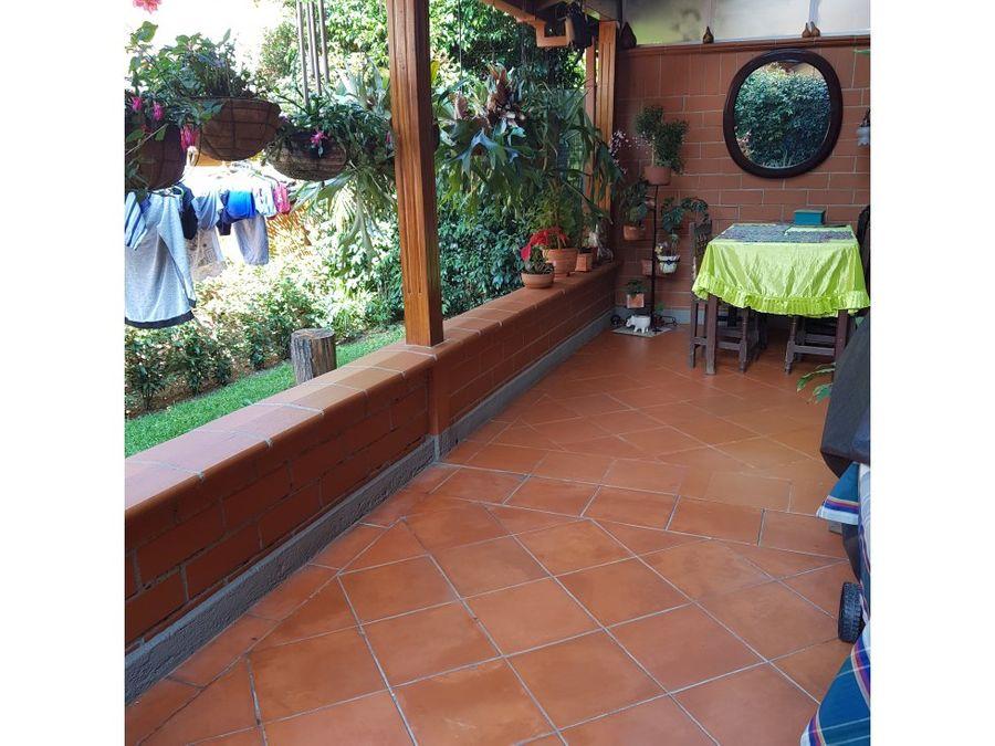 venta casa san nicolas rionegro antioquia
