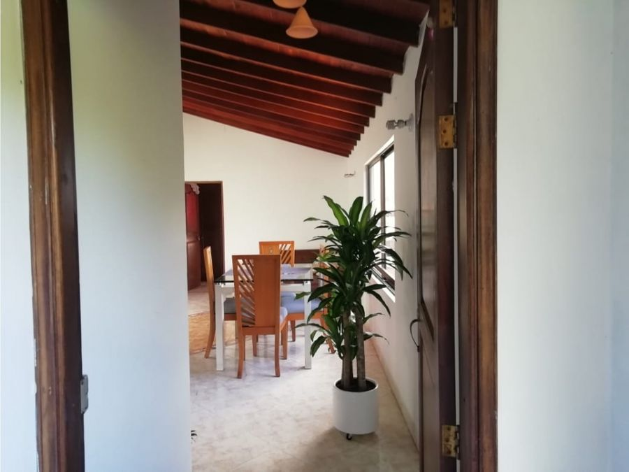venta de apartamento ph tercer piso francisco antonio zea medellin