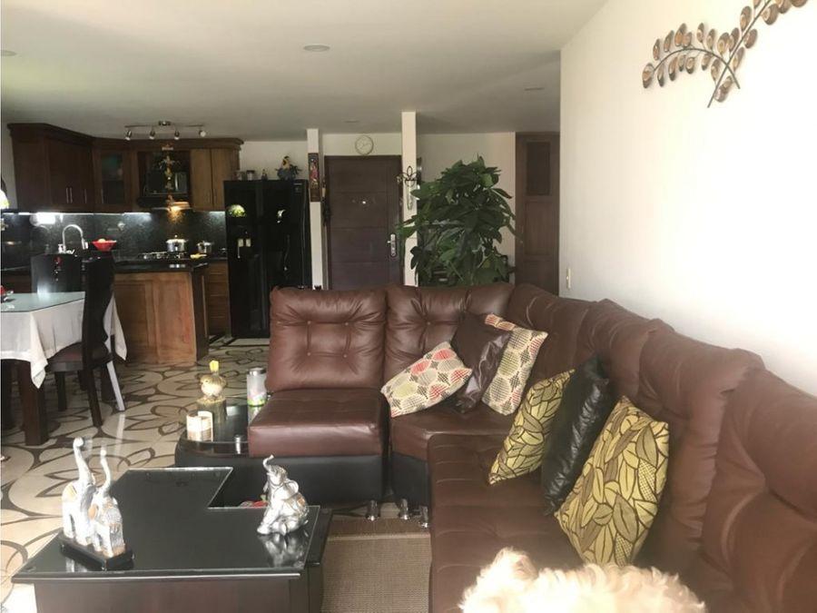 venta de apartamento gran avenida bello
