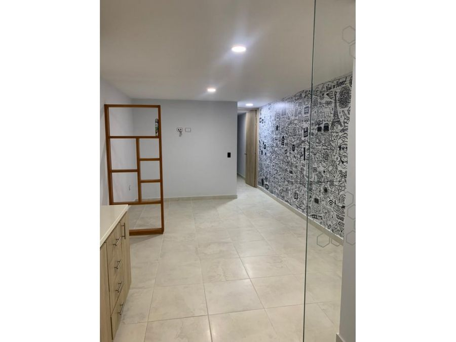 venta de apartaestudio interno en san joaquin sabaneta