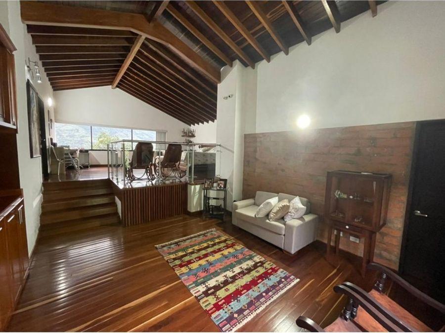 venta casa finca en parcelacion en copacabana antioquia