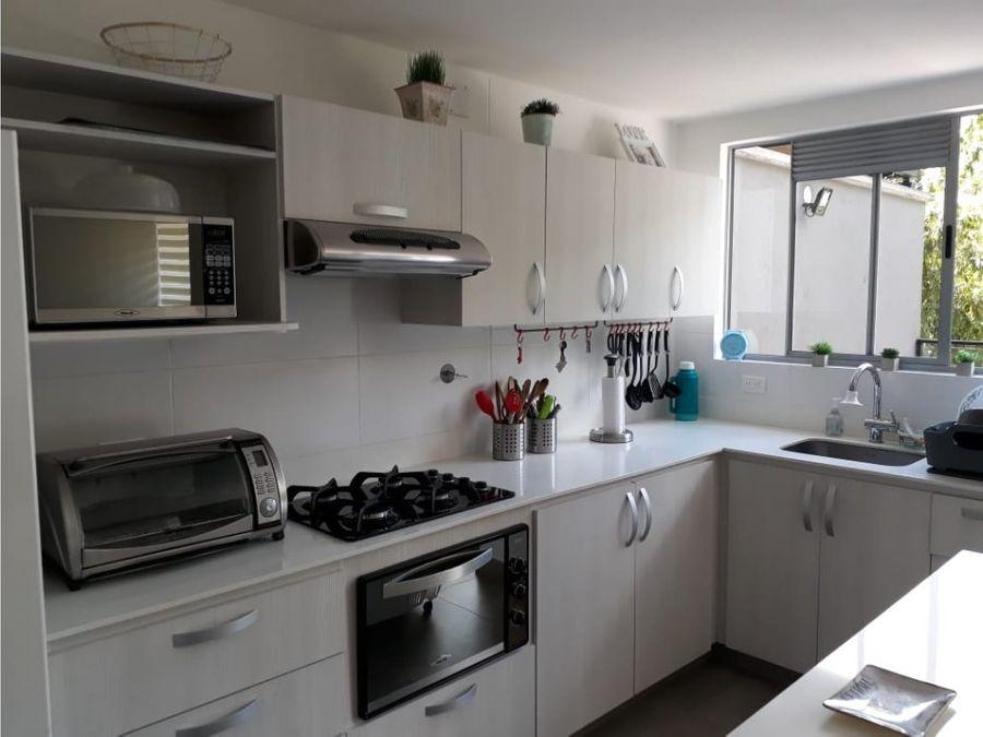 venta de apartamento esmeraldal envigado