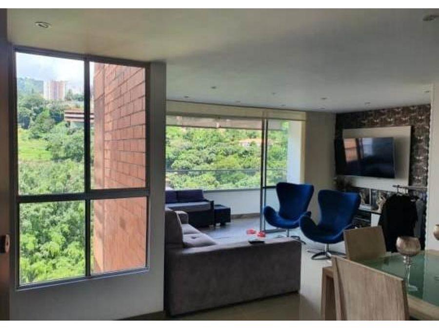 venta de apartamento senorial envigado