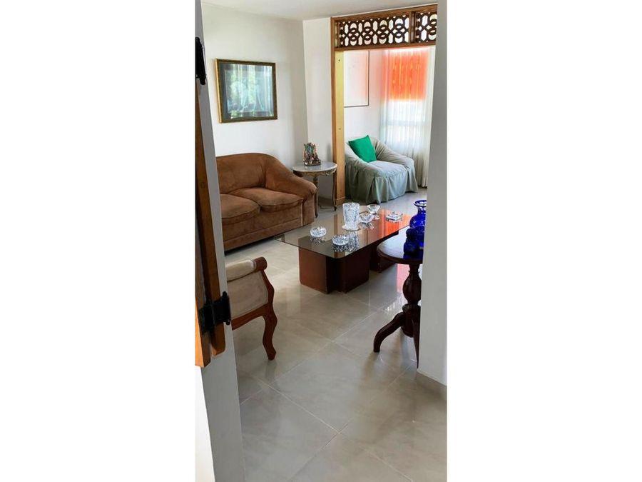 venta de apartamento duplex en patio bonito el poblado