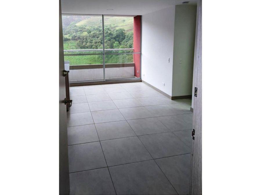 venta apartamento nuevo loma de san remo sabaneta